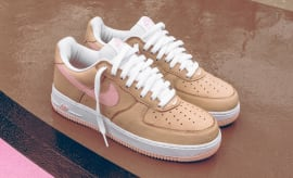 Miami Air Force 1 Linen