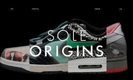 ComplexCon's Rarest Sneaker Giveaway | Sole Origins