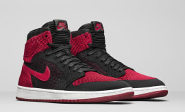 Banned Air Jordan 1 Flyknit 919704-001