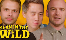 Sean Evans Tries Some of NYC's Most Expensive Steaks with the Worth It Guys