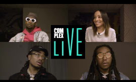 complex live episode one