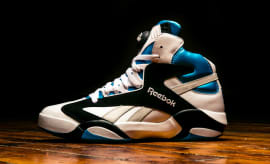 Reebok Shaq Attaq Designer Interview
