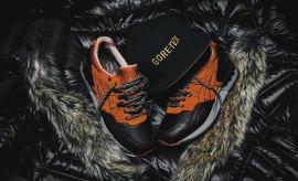 Seinfeld Asics Packer George Costanza Coat Sneakers Top