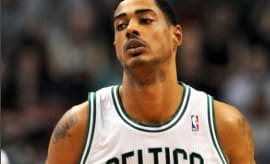 This is a photo of Fab Melo.