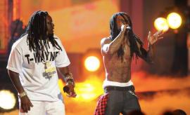T-Wayne live