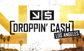 Droppin Cash Trailer