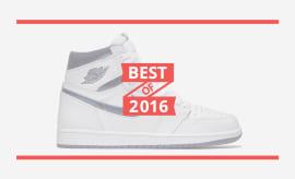 Best Sneaker 2016 DJ Clark Kent