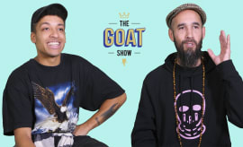 The GOAT Show: Remi & Sensible J Nominate the Greatest Of All Time