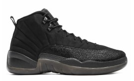 "OVO x Air Jordan XII ""Black"""
