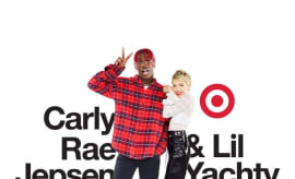 "Carly Rae Jepsen and Lil Yachty ""It Takes Two"""