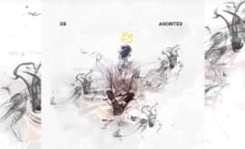 GB - 'Anointed' EP