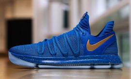 Nike KD 10 Finals MVP