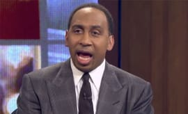 stephen a smith first take