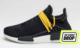 The Weekly Drop: adidas x Pharrell Human NMD Australian Release Info