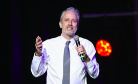 most-controversial-comedians-jon-stewart