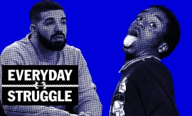 'Ye' Album Reactions, Drake Takes an L in Pusha Beef? Uzi Pulls up on Rich the Kid | Everyday Strugg