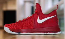 Nike KD 9 843392-611 Profile