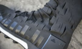Adidas Y3 Sport Evasion High Ultra Boost Detail
