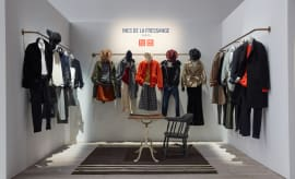 Uniqlo Ready To Launch Men's Line Of Essentials Inspired By Inès de la Fressange