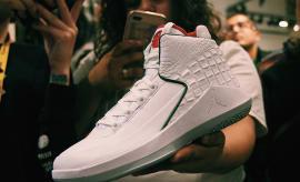 Air Jordan 32 Lifestyle