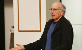Does HBO Need Larry David to Save Them?