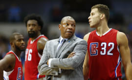 Clippers Doc DeAndre Chris Blake 2015