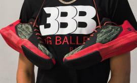 Big Baller Brand Melo Ball 1