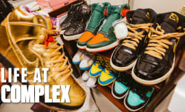 Streets Are Talking, Full Size Run Will Be Back | Life At Complex