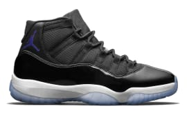 Air Jordan 11 Retro Space Jam Sole Collector Release Date Roundup