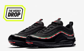 Undefeated x Nike Air Max 97 Australian Stockist Info: The Weekly Drop