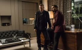 Starz's 'Power'
