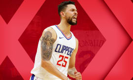 austin rivers on what really happened when he cursed out a fan and dj trade rumors out of bounds