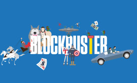 Blockbuster Movies 2016
