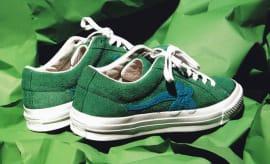 Tyler Converse Golf Le Fleur Jolly Green