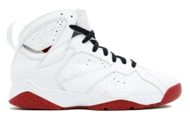 Air Jordan 7 VII History of Flight 2018 Release Date 304775-615