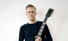 Bryan Adams Photos To Be Displayed At ROM Fundraiser