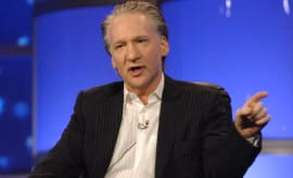 Bill Maher of Real Time with Bill Maher