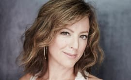 Sarah McLachlan To Be Inducted Into The Canadian Music Hall Of Fame