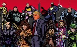 Trump Cabinet Resized