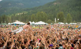 Pemberton Music Festival Canceled
