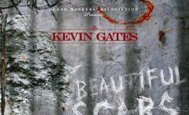 """Kevin Gates """"Rockstar"""" f/ PnB Rock."""