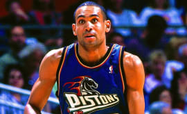A Millennial Samples Grant Hill: An Annotated Retrospective