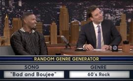 Jamie should host 'Tonight Show,' not Jimmy