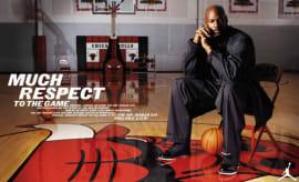 Air Jordan 16 Ad
