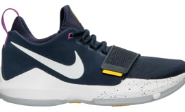 Nike PG1 Pacers The Bait Release Date Profile 878627-417