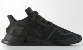 new products fc4b6 fe320 Adidas EQT Cushion ADV Black Friday Release Date Main BY9507. Sole Collector