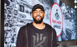 Kyrie Irving Foot Locker 1