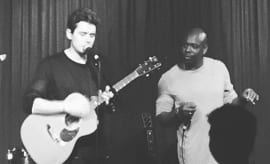 Chappelle & Mayer do Nirvana