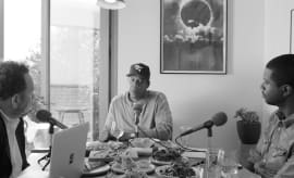 Jay Z Rap Radar podcast