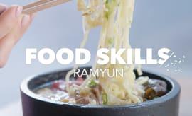 food-skills-ramyun